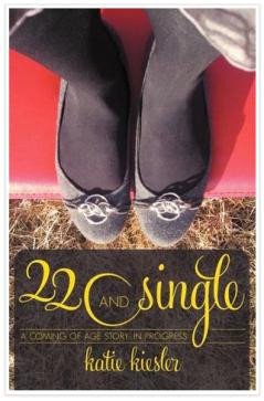 22 & Single Cover